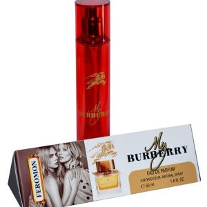 ДУХИ С ФЕРОМОНАМИ BURBERRY MY BURBERRY